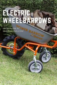 Best Electric Wheelbarrows Pin