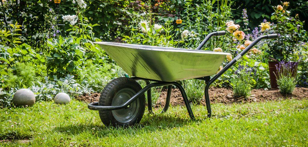 Lightweight Wheelbarrows -Buyers Guide