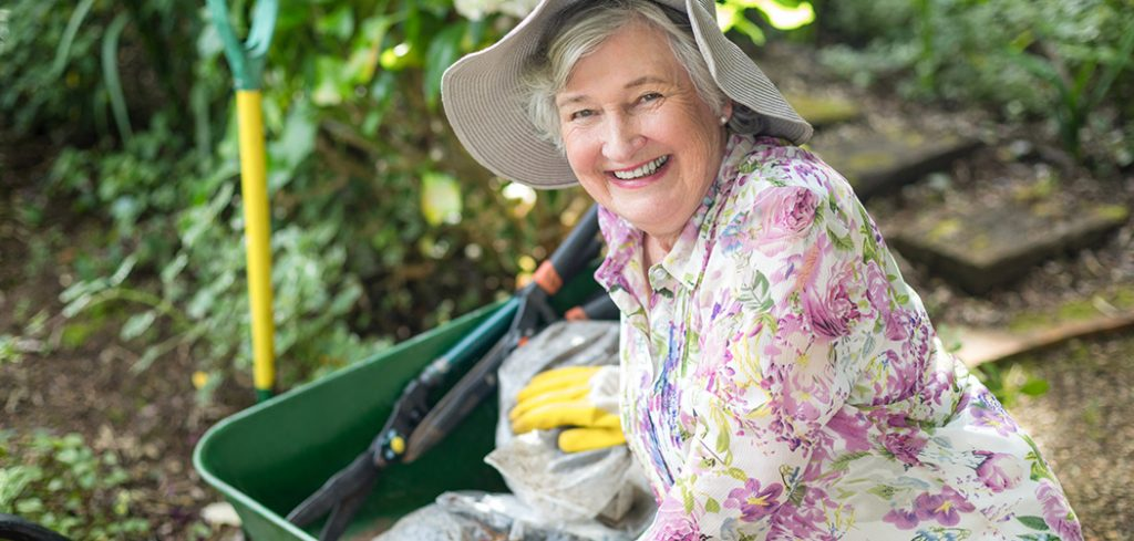 Wheelbarrows For The Elderly - Our Guide