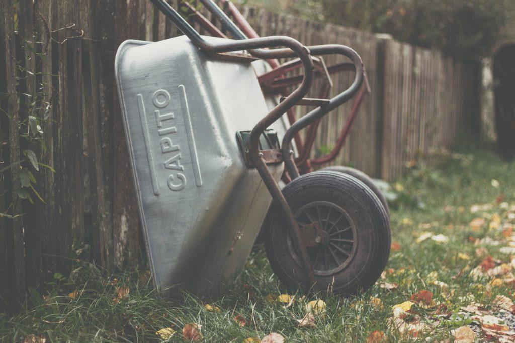 Why Do I Need To Reinforce My Wheelbarrow