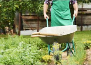 benefits lightweight wheelbarrow