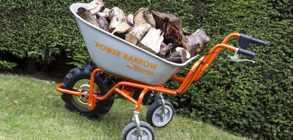 Best Motorised Wheelbarrows