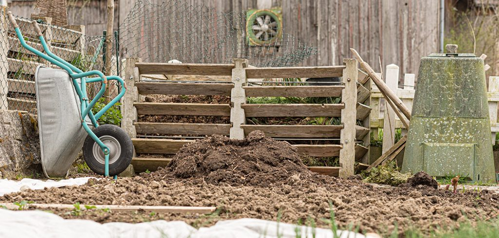 Best Wheelbarrows For Moving Compost