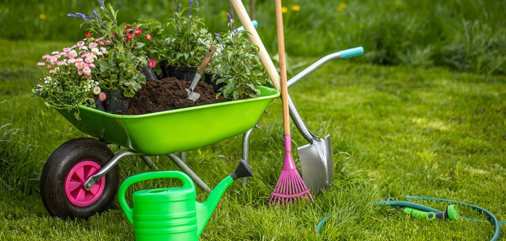 The Best Light Wheelbarrows