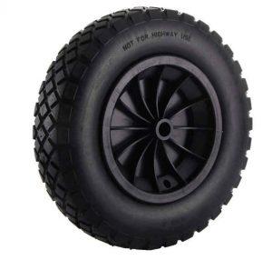 Puncture Proof wheel