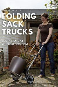 Folding Sack Trucks