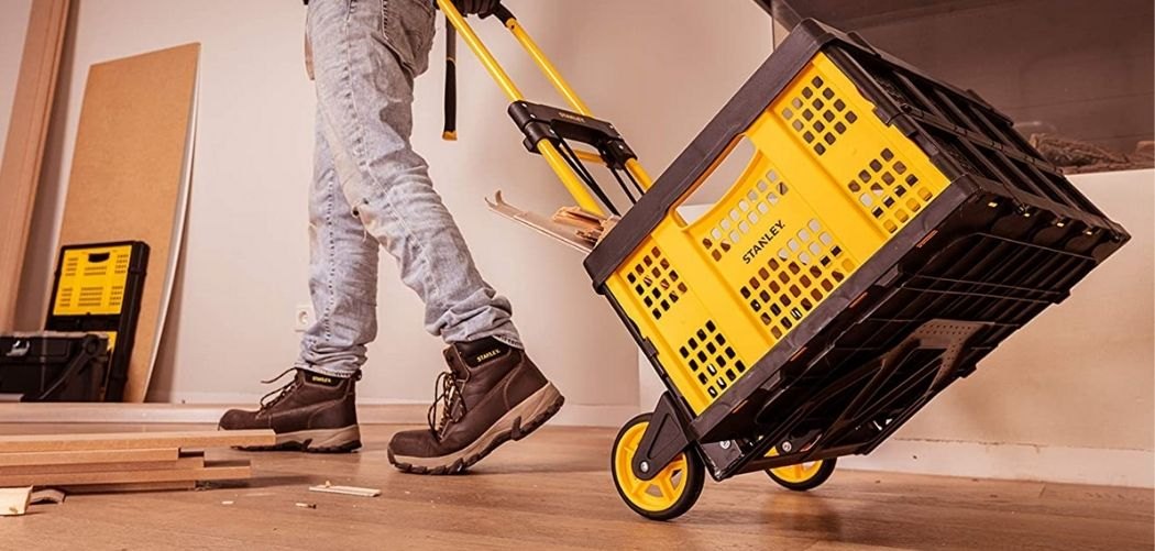 Best Folding Sack Trucks