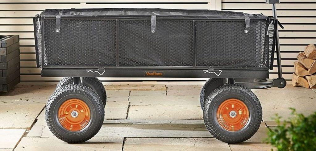 Heavy-Duty Trolley Carts - Our 5 Picks