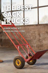 The best Sack Trucks Pin
