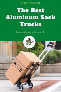 The Best Aluminum Sack Trucks pinterest