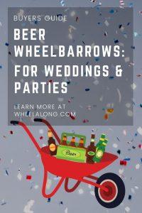 beer wheelbarrow pin