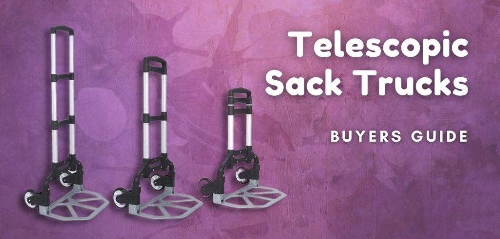 Telescopic Sack Trucks Buyers' Guide (1)